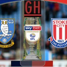 Sheffield Wednesday vs Stoke