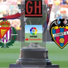 Valladolid vs Levante – LaLiga Santander 2020-2021, football highlights