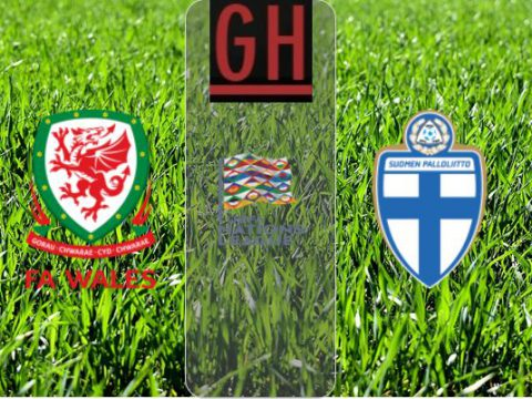 Wales vs Finland – UEFA Nations League 2020-2021, football highlights