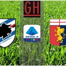 Watch Sampdoria vs Genoa - Serie A 2020-2021, football highlights