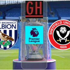 West Bromwich vs Sheffield United