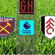 West Ham vs Fulham – Premier League 2020-2021, football highlights