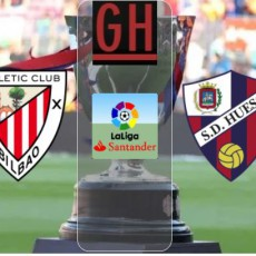 Athletic Bilbao vs Huesca
