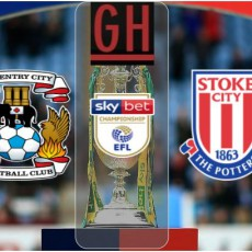 Coventry vs Stoke