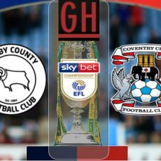 Derby vs Coventry