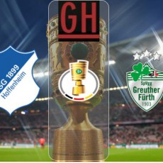 Hoffenheim vs Greuther Furth