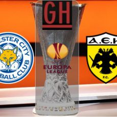 Leicester vs AEK Athens