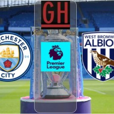 Manchester City vs West Bromwich