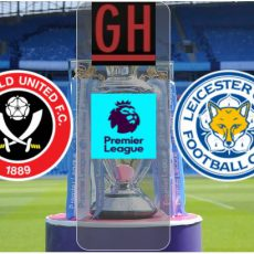 Sheffield United vs Leicester
