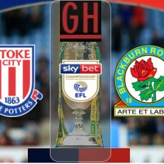 Stoke vs Blackburn