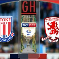 Stoke vs Middlesbrough