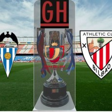 Alcoyano vs Athletic Bilbao