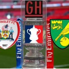 Barnsley vs Norwich
