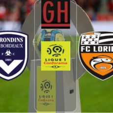 Bordeaux vs Lorient