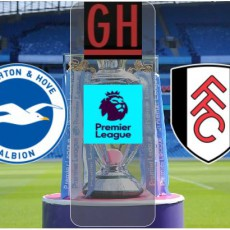 Brighton vs Fulham