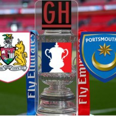 Bristol vs Portsmouth