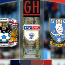 Coventry vs Sheffield Wednesday