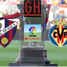 Huesca vs Villarreal