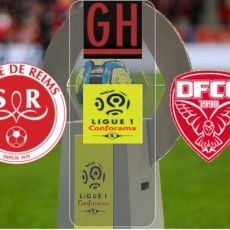 Reims vs Dijon