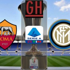 Roma vs Inter Milan