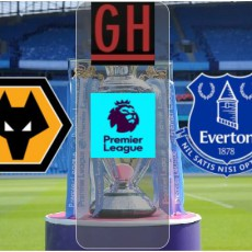 Wolverhampton vs Everton