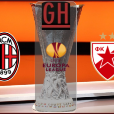 AC Milan vs Red Star Belgrade - UEFA Europa League 2020-2021