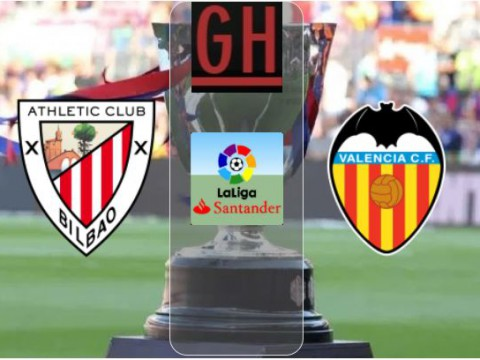 Athletic Bilbao vs Valencia