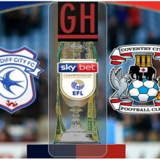 Cardiff vs Coventry