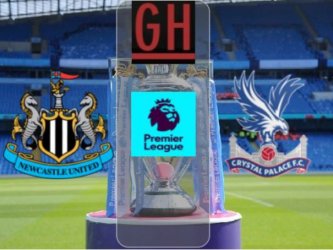 Newcastle vs Crystal Palace
