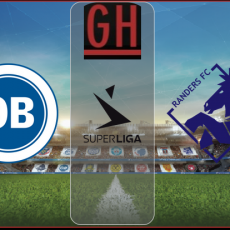OB vs Randers - Danish Superliga 2020-2021