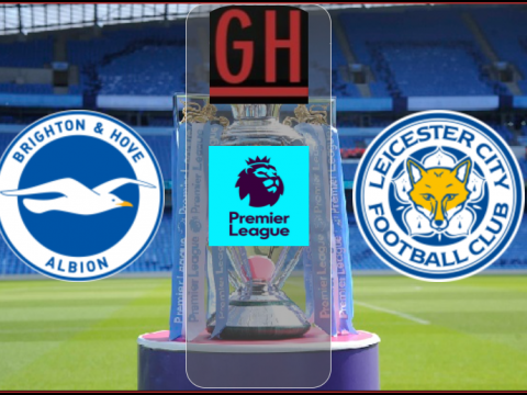Brighton vs Leicester - Premier League 2020-2021