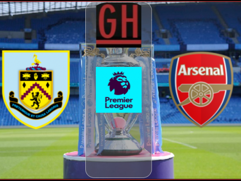 Burnley vs Arsenal - Premier League 2020-2021