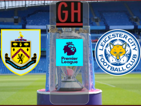 Burnley vs Leicester - Premier League 2020-2021
